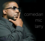 Missed my live on Facebook? Check it out and follow @funnymiclarry onTwitter